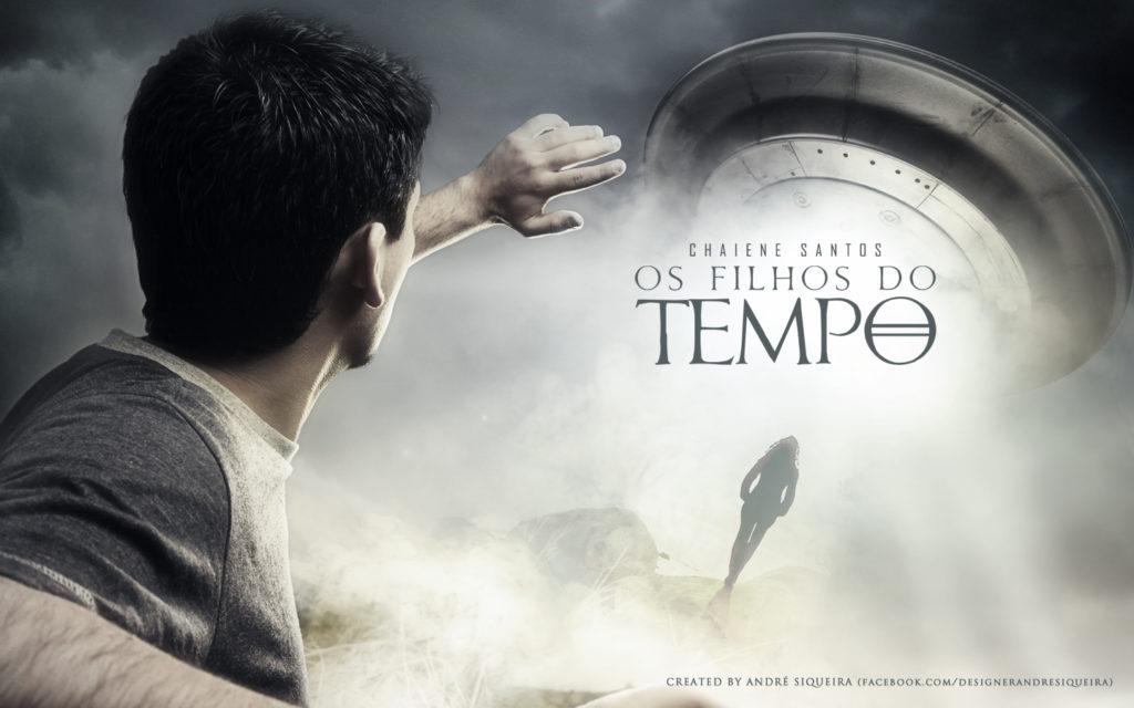 Trilogia Os Filhos do Tempo